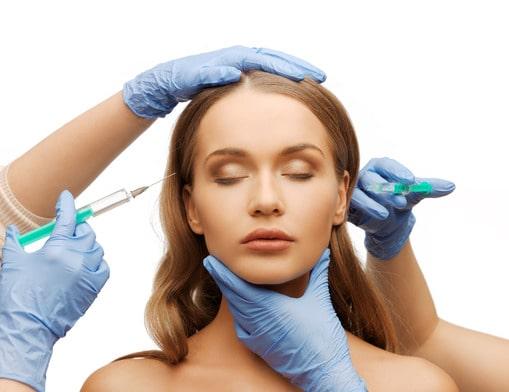 the best plastic surgeon in Iran