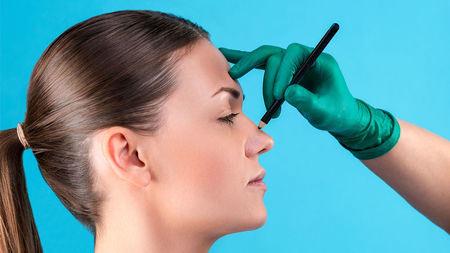 دکتر جراح بینی