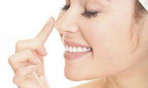 Broiler nose surgery