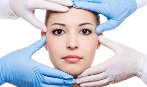 Iranian Plastic Surgery