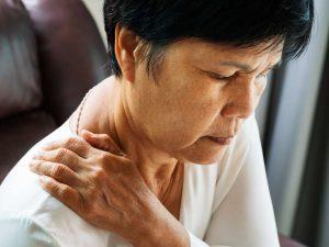 روش درمان دیسک گردن