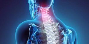عوارض دیسک گردن