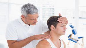 هزینه درمان دیسک گردن