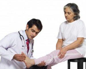 درمان در خدمات فیزیوتراپی